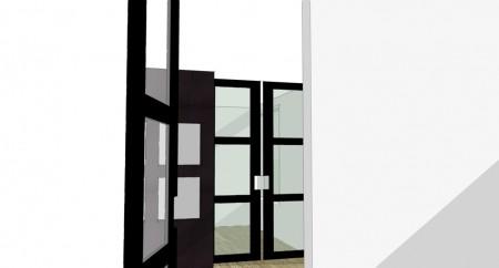 verbouwing-woning-entree-verdiepingshoge deuren