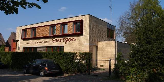 Behandelcentrum -Geertgen-Elsendorp