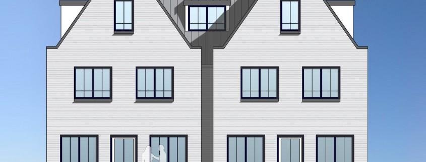 appartementen en commercieel ruimten Son en Breugel